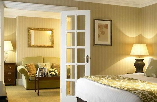 Durham Marriott Hotel Royal County Durham